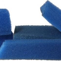 OBP - FIA COMPLIANT (BLUE) FOAM OFF CUTS