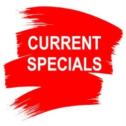 Specials Available
