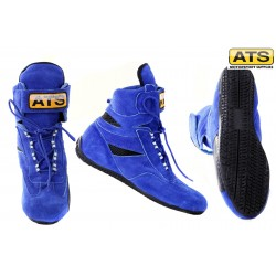 ATS RACE BOOTS - PRO (NOMEX)
