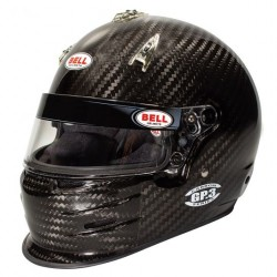 BELL RACE HELMET - GP3 CARBON