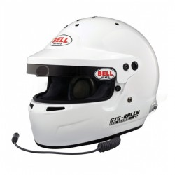 BELL RACE HELMET -  GT5 RALLY