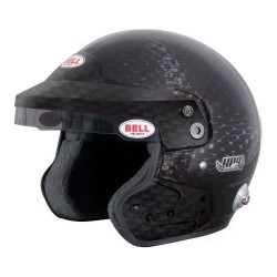 BELL RACE HELMET - HP9 CARBON