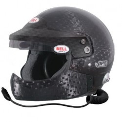 BELL RACE HELMET - HP9 RALLY HBC