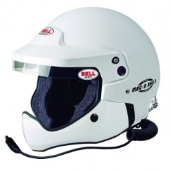 BELL RACE HELMET - MAG9 RALLY