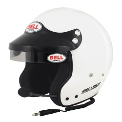 BELL RACE HELMET - MAG1 RALLY
