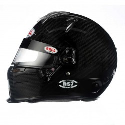 BELL RACE HELMET - RS7 CARBON