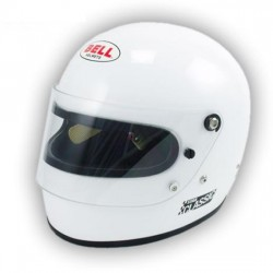 BELL RACE HELMET - STAR CLASSIC
