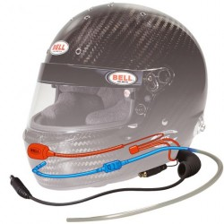 BELL RACE HELMET - GT5 CARBON RD