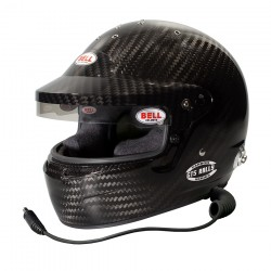 BELL RACE HELMET - GT5 RALLY CARBON