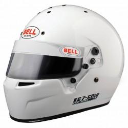 BELL KARTING HELMET - KC7 CMR