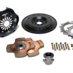 TILTON BMW CLUTCH-FLYWHEEL ASSEMBLIES