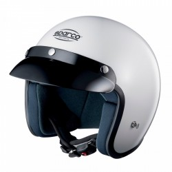SPARCO RACE HELMET - CLUB J-1