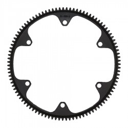 TILTON CLUTCH COVER-MOUNT RING GEARS