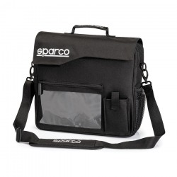 SPARCO BAGS - CO-DRIVER BAG