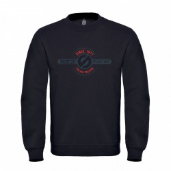 SPARCO APPAREL - CREW NECK 1977 SWEATER