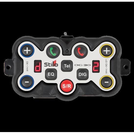 STILO DG-30 INTERCOM