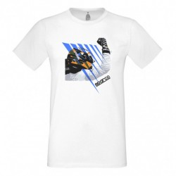 SPARCO APPAREL - DRIVER T-SHIRT