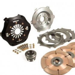 TILTON FORD CLUTCH FLYWHEEL ASSEMBLIES