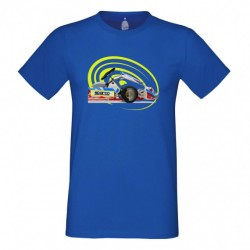 SPARCO APPAREL - GO! T-SHIRT