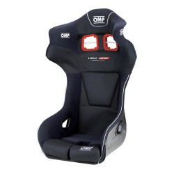 OMP RACE SEATS - HRC ONE LITE