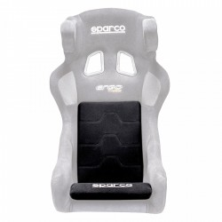 SPARCO RACE SEAT -  ERGO KIT BACKREST & BASE CUSHION