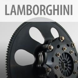 TILTON LAMBORGHINI CLUTCH FLYWHEEL ASSEMBLIES