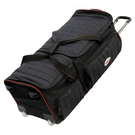 BELL BAGS - LARGE TROLLEY GEAR BAG QUILTED