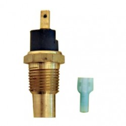"""LONGACRE 250° WATER TEMPERATURE 1/2"""" NPT SENDER ONLY"""