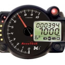 LONGACRE ACCUTECH™ DLI™ 'STEPPER 'MOTOR' DATA LOGGING TACHOMETRE