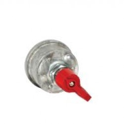 LONGACRE BATTERY DISCONNECT SWITCH - BATTERY DISCONNECT SWITCH - 4 TERMINAL