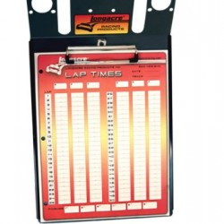 "LONGACRE CLIPBOARD - CLIPBOARD ONLY FOR ""W"" (WIDE) SERIES ROBIC™ WATCHES"