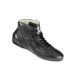 OMP RACE SHOES - CARRERA LOW BOOTS