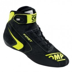 OMP RACE SHOES - FIRST
