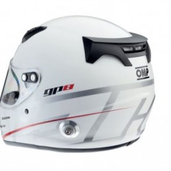 OMP HELMET - GP 8 EVO RACE HELMET