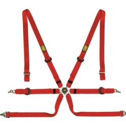 OMP SAFETY HARNESS - ONE 2 PULL UP