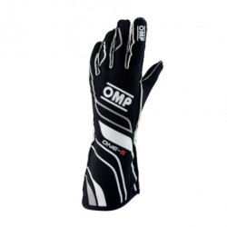 OMP GLOVES - RACING / ONE S