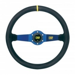 OMP STEERING WHEELS - RALLY (1951)