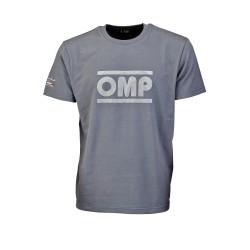 OMP APPAREL - RACING SPIRIT T-SHIRT