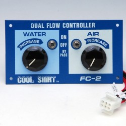 OMP DUAL FLOW CONTROLLER
