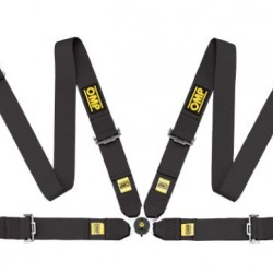 OMP SAFETY HARNESS - FIRST 3 4P