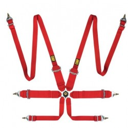 OMP SAFETY HARNESS - FIRST 3+2