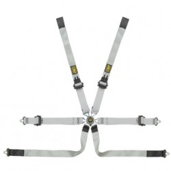 OMP SAFETY HARNESS - ONE-D 2 FORMULA