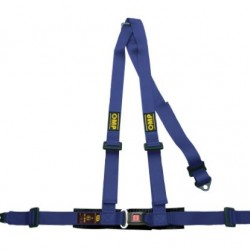 OMP SAFETY HARNESS - ROAD 3