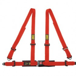 OMP SAFETY HARNESS - ROAD 4