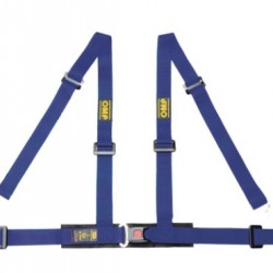 OMP SAFETY HARNESS - ROAD 4M
