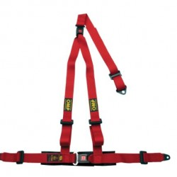 OMP SAFETY HARNESS - STRADA 3