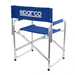 SPARCO APPAREL - PADDOCK CHAIR
