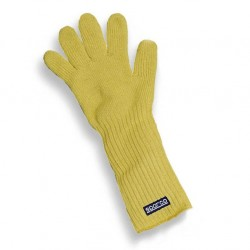 SPARCO RACE GLOVES - PIT KEVLAR CREW