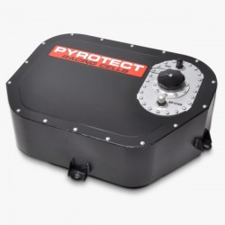 PYROTECT FUEL CELL - PORCHE 911/930