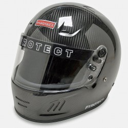 PYROTECT RACE HELMET - PRO AIRFLOW FULL FACE CARBON